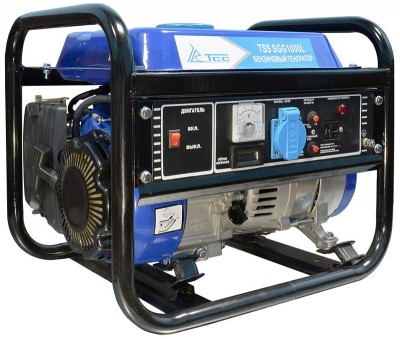 Бензиновый генератор ТСС SGG 1000L