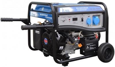 Бензиновый генератор ТСС SGG 7000 EH (новая модель)