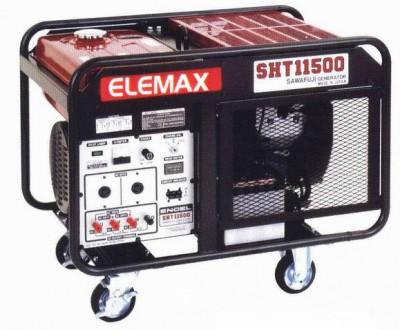 Бензиновый генератор Elemax SHT11500