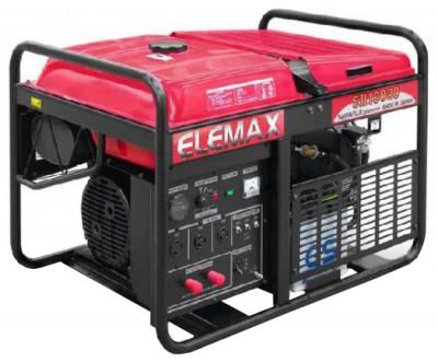 Бензиновый генератор Elemax SHT15000R