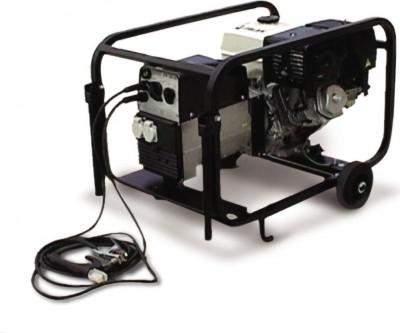 Дизельный генератор Gesan DS 300 L