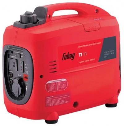 Бензиновый генератор Fubag TI 11