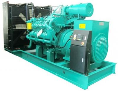 Дизельный генератор ТСС АД-1000С-Т400-1РМ5 с АВР