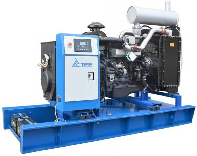 Дизельный генератор ТСС TGS-100С-Т400-1РМ5