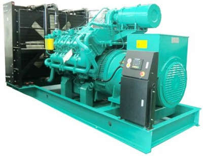 Дизельный генератор ТСС АД-1200С-Т400-1РМ5 с АВР