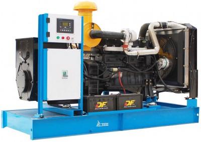 Дизельный генератор ТСС АД-120С-Т400-1РМ19