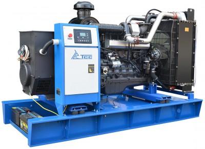 Дизельный генератор ТСС АД-120С-Т400-1РМ5 с АВР