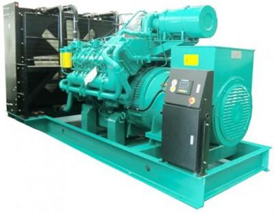 Дизельный генератор ТСС АД-1500С-Т400-1РМ5 с АВР