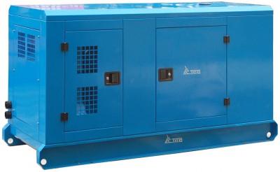 Дизельный генератор ТСС АД-150С-Т400-1РПМ19 с АВР