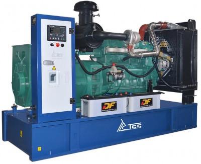 Дизельный генератор ТСС АД-150С-Т400-1РМ11 с АВР