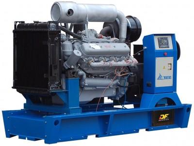 Дизельный генератор ТСС АД-150С-Т400-1РМ2