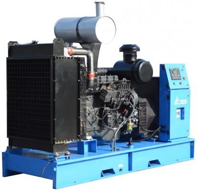 Дизельный генератор ТСС АД-150С-Т400-1РМ5 с АВР