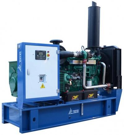 Дизельный генератор ТСС АД-160С-Т400-1РМ11 с АВР