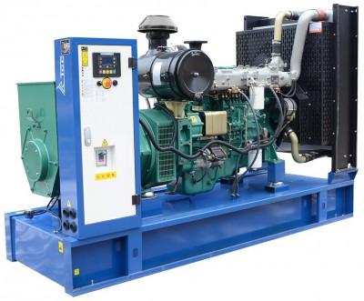 Дизельный генератор ТСС АД-160С-Т400-1РМ13