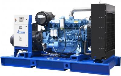 Дизельный генератор ТСС TBd 220SA