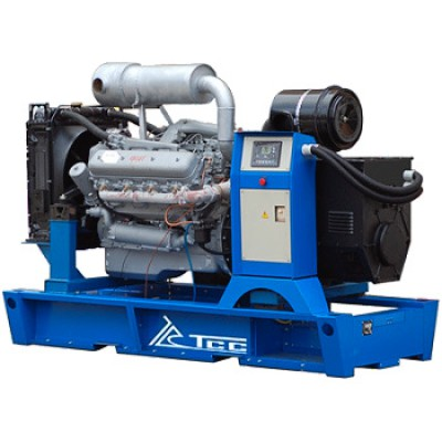 Дизельный генератор ТСС АД-200С-Т400-1РМ11