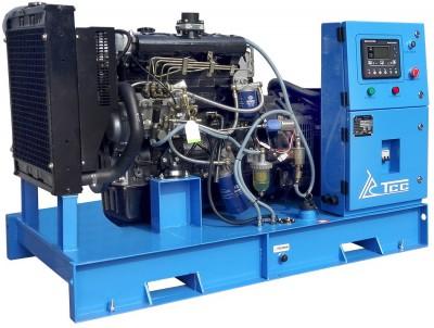 Дизельный генератор ТСС АД-25С-Т400-1РМ5 с АВР