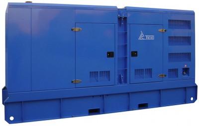Дизельный генератор ТСС TGY-280С-Т400-1РПМ5