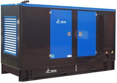 Дизельный генератор ТСС АД-320С-Т400-1РПМ11 с АВР