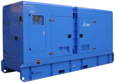 Дизельный генератор ТСС АД-400С-Т400-1РПМ11