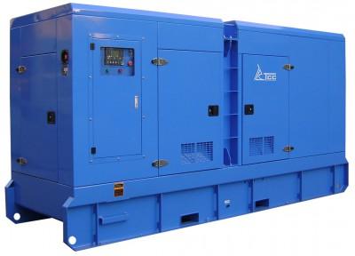 Дизельный генератор ТСС АД-450С-Т400-1РПМ11 с АВР
