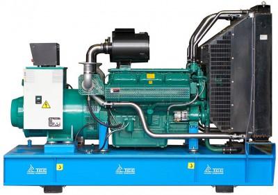 Дизельный генератор ТСС АД-500С-Т400-1РМ11 с АВР