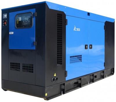 Дизельный генератор ТСС АД-50С-Т400-1РПМ5 с АВР