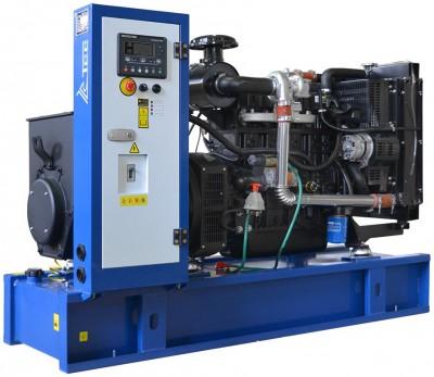 Дизельный генератор ТСС АД-50С-Т400-1РМ11 с АВР