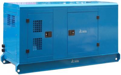 Дизельный генератор ТСС АД-60С-Т400-1РПМ19 с АВР