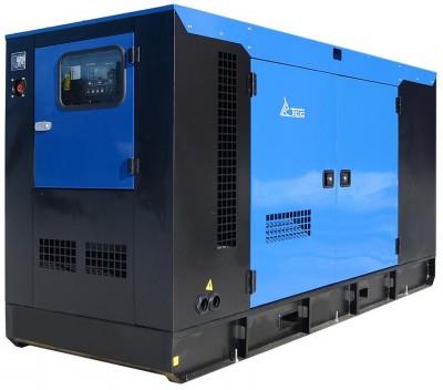 Дизельный генератор ТСС АД-80С-Т400-1РПМ5 с АВР