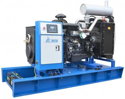 Дизельный генератор ТСС АД-80С-Т400-1РМ5 с АВР