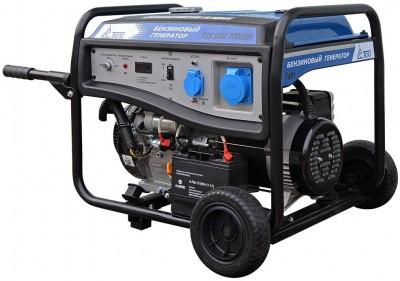 Бензиновый генератор ТСС SGG 7000EH с АВР