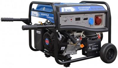 Бензиновый генератор ТСС SGG 7500EH3 с АВР