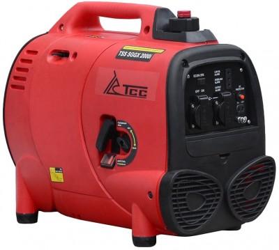Бензиновый генератор ТСС SGGX 2000i