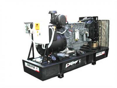 Дизельный генератор Вепрь АДС 230-Т400 РД