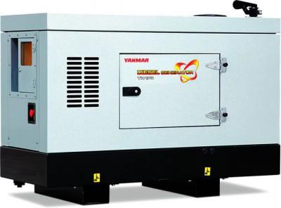 Дизельный генератор Yanmar YH 170 DTLS-5B